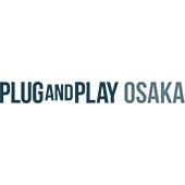 PLUG AND PLAY OSAKA